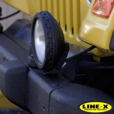 4x4 Coatings by LINE-X