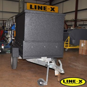 LINE-X Agricultural Applications